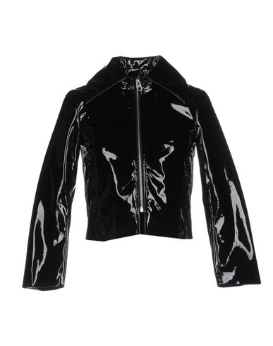 Cheap Monday Jackets In Black