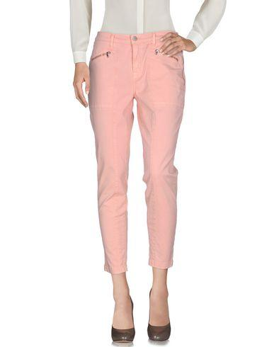 J Brand Casual Pants In Salmon Pink