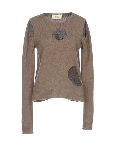 Ports 1961 1961 Sweaters In Dove Grey