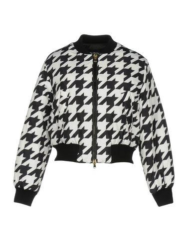 Boutique Moschino Down Jackets In White