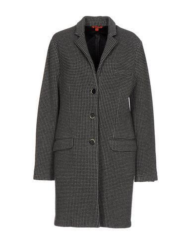 Barena Venezia Coats In Grey