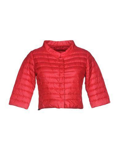 Duvetica In Red