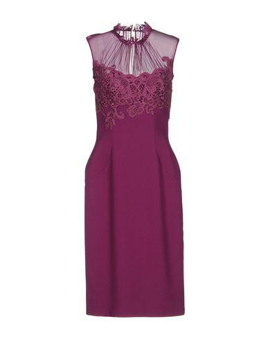 Ermanno Scervino Knee-Length Dress In Mauve