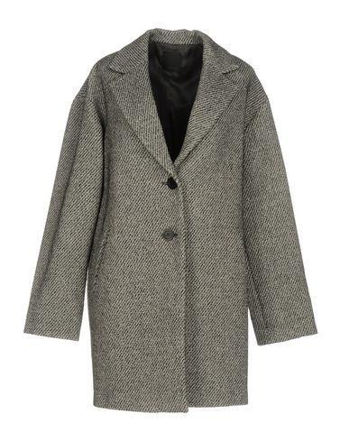 Pinko Coats In Grey