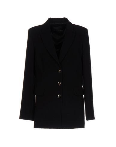 Ermanno Scervino Blazers In Black