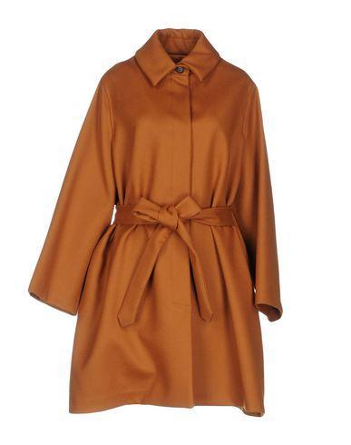 Barena Venezia Overcoats In Camel