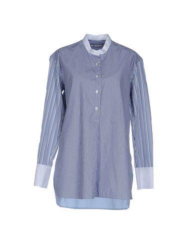 Barena Venezia Shirts In Dark Blue