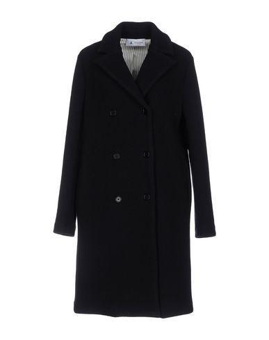 Barena Venezia Coat In Dark Blue
