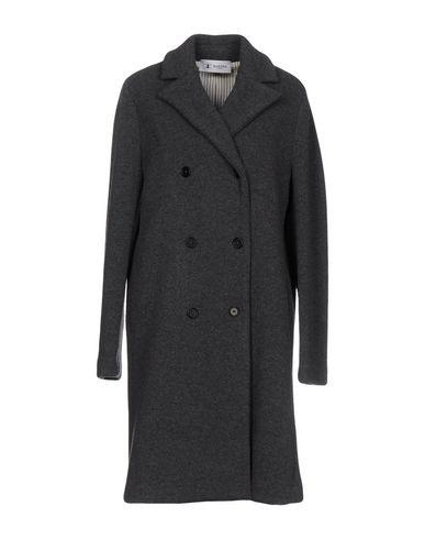Barena Venezia Coat In Lead