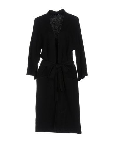 Blk Dnm Cardigan In Black