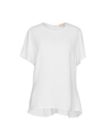 Michael Michael Kors Blouses In White