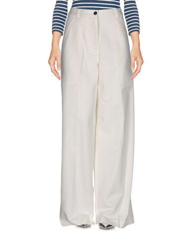 Barena Venezia Jeans In White