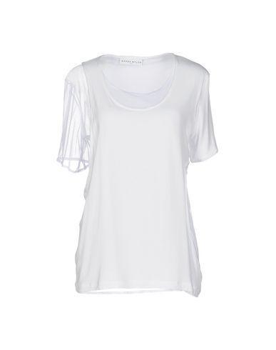 Wanda Nylon T-Shirts In White