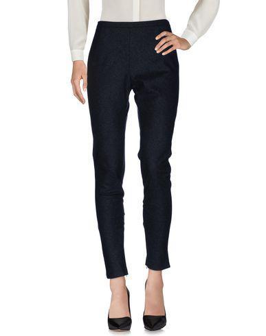 Vionnet Casual Pants In Steel Grey