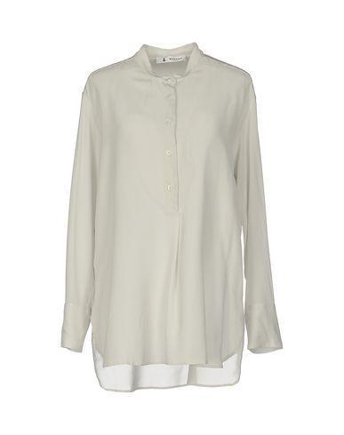 Barena Venezia Shirts In Light Grey