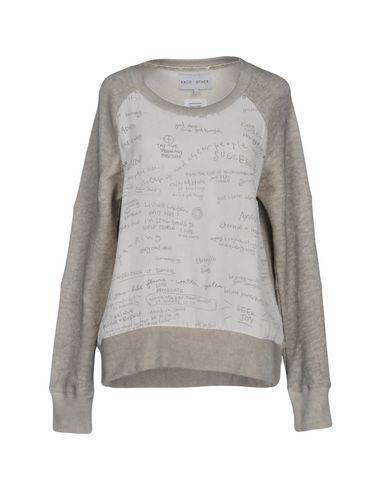 Each X Other Sweatshirts In Grey