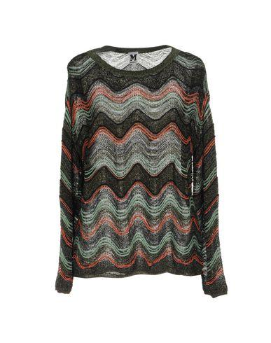 M Missoni Sweaters In Green