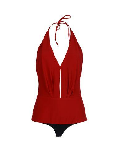 Dondup Bodysuits In Red