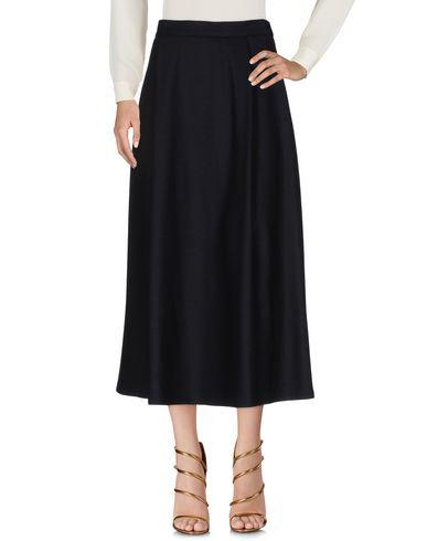 Barena Venezia Long Skirts In Dark Blue