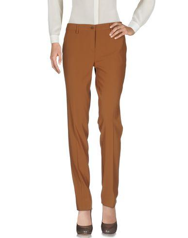 Etro Casual Pants In Brown