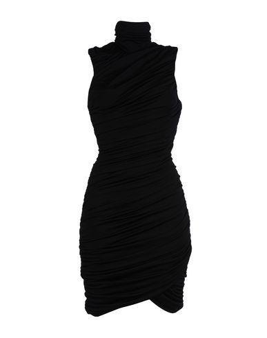 Pierre Balmain Knee-Length Dresses In Black
