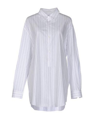 Barena Venezia Striped Shirt In White