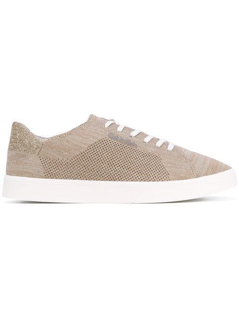 Calvin Klein Glittery Sneakers