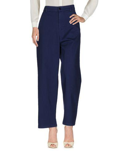 Barena Venezia Casual Pants In Dark Blue