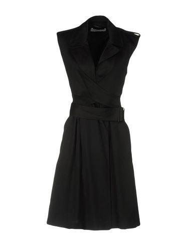 Wanda Nylon Overcoats In Black