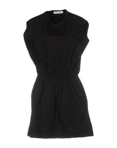 Barena Venezia Short Dresses In Black