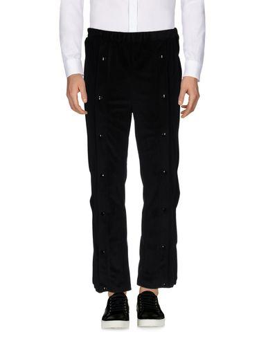 Christopher Shannon Casual Pants In Black