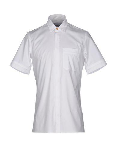Vivienne Westwood Solid Color Shirt In White