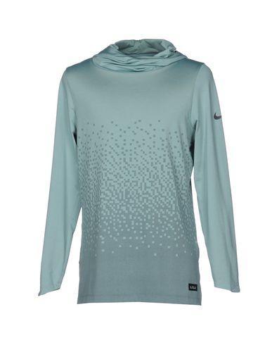 Nike T-Shirt In Light Green