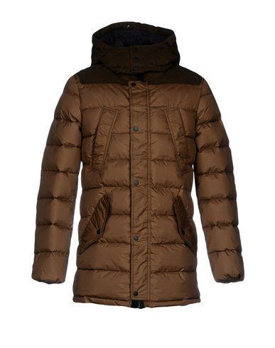 Duvetica Down Jackets In Khaki
