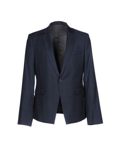 Topman Blazers In Dark Blue