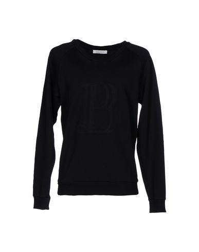 Pierre Balmain Sweatshirt In Black
