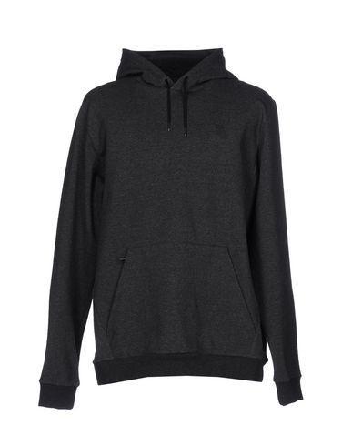 Nike Sweatshirts In Steel Grey