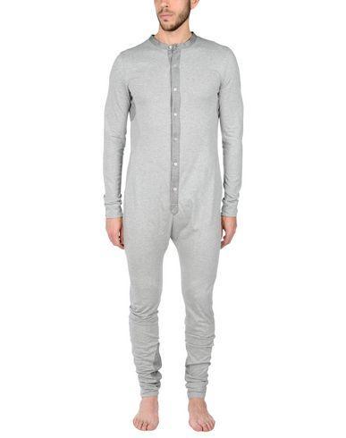 Jean Paul Gaultier Sleepwear In Light Grey