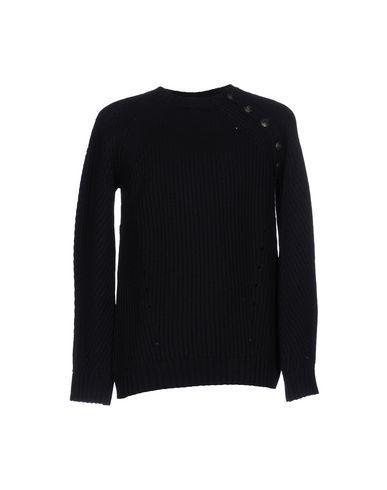 Pierre Balmain Sweaters In Dark Blue