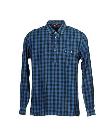 Barena Venezia Shirts In Blue