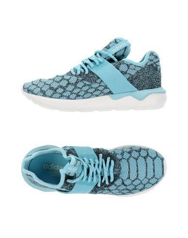 Adidas Originals Sneakers In Sky Blue