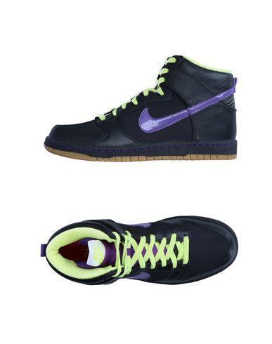 Nike Sneakers In Black