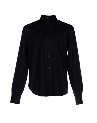 Markus Lupfer Shirts In Black