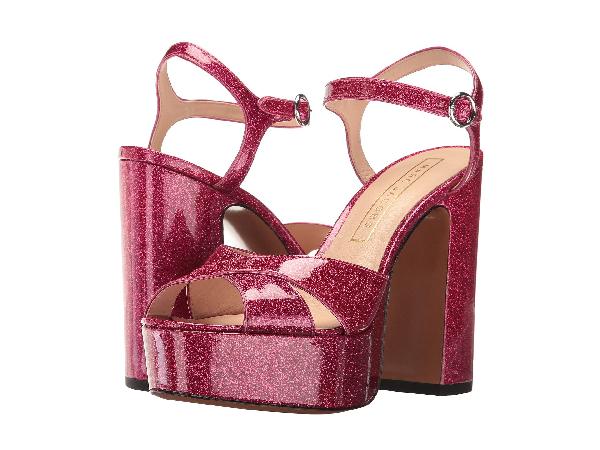 Marc Jacobs Lust Platform Sandal, Pink