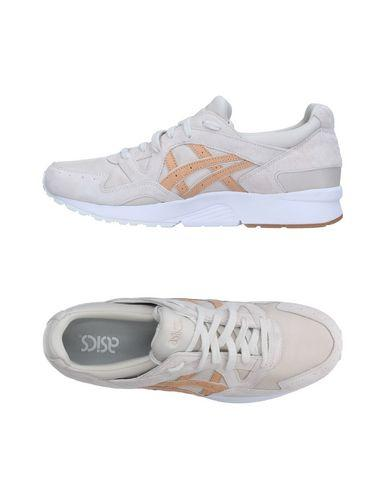 Asics Sneakers In Beige
