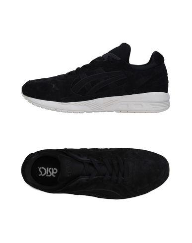 Asics Sneakers In Black