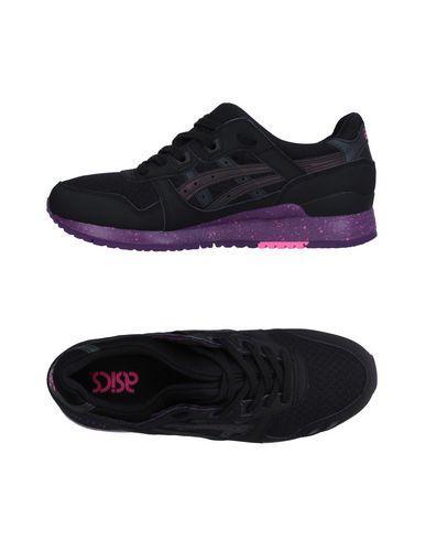 Asics Sneakers In Black