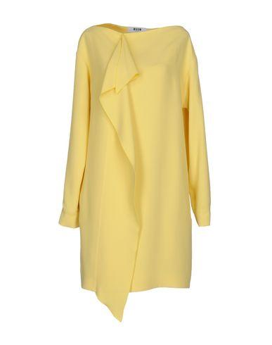 Msgm In Yellow
