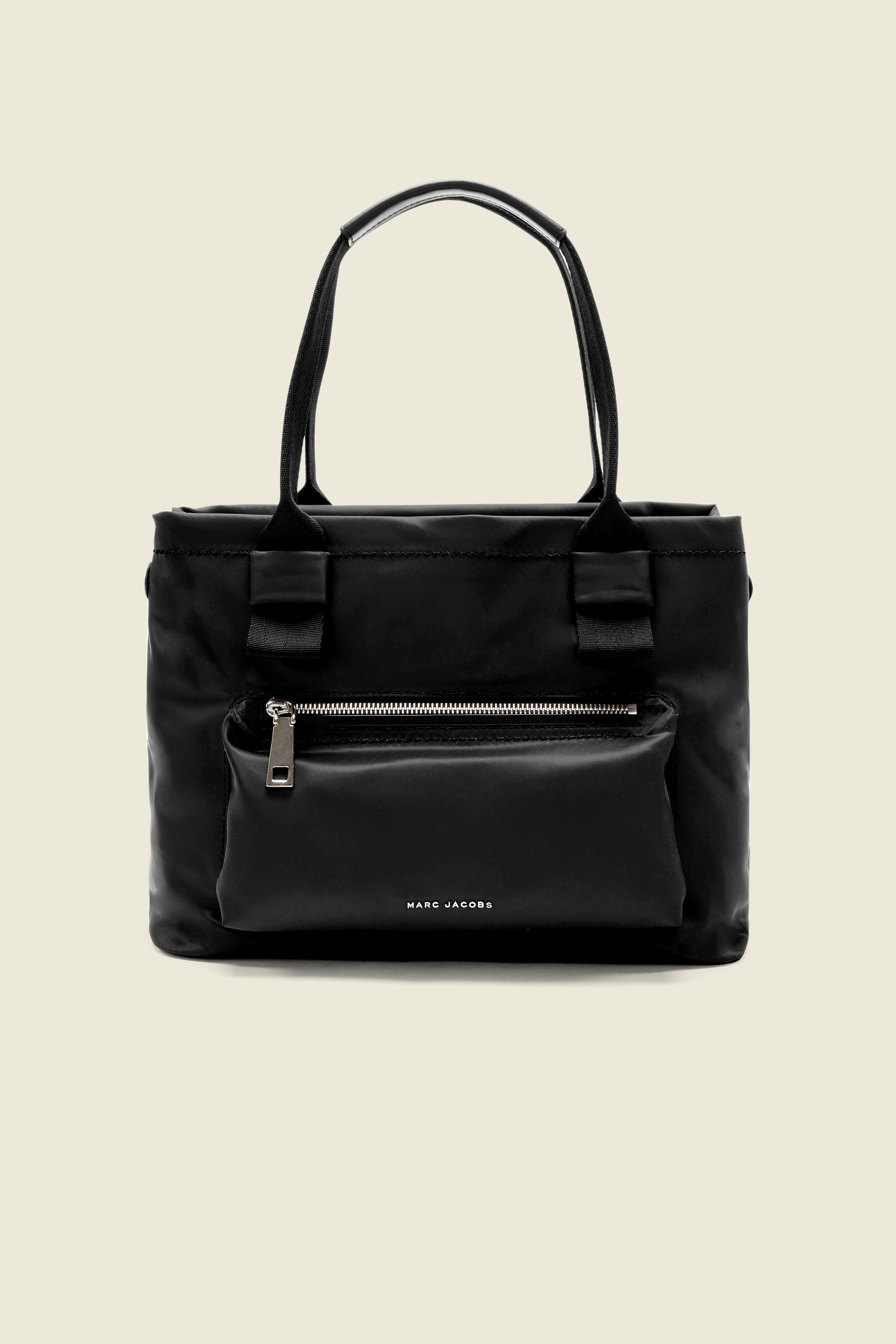 Marc Jacobs Easy Tote Bag In Black