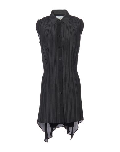 Maiyet Short Dresses In Black